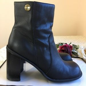 Tommy Hilfiger women's ankle boots